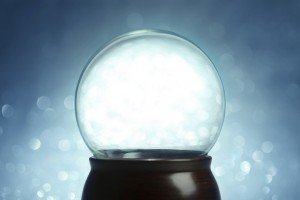 Good master planning shouldn't require a crystal ball.