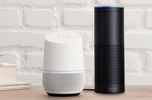 Will Alexa Be The Gateway Drug For Seniors And Smart Home