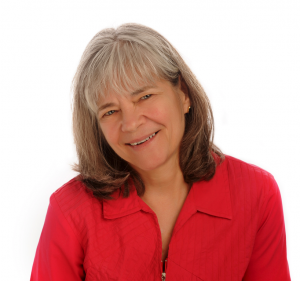 Karen Adams, Vice President of Marketing Intelligence