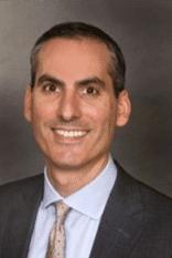 Aaron Rulnick, Managing Principal at HJ Sims