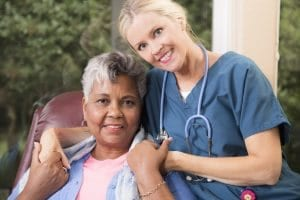 Technology can be one of the keys to unlocking the continuing care at home (CCaH) market for senior living organizations.