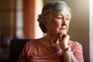 For seniors, depression can be a silent killer