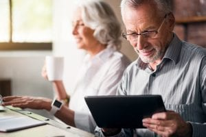 Technology in senior living has enormous potential, but how can our field seize it?