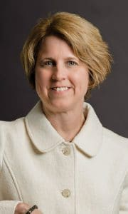 Amy Lampo is one of A.V. Powell's many senior living actuaries with decades of experience in the field.