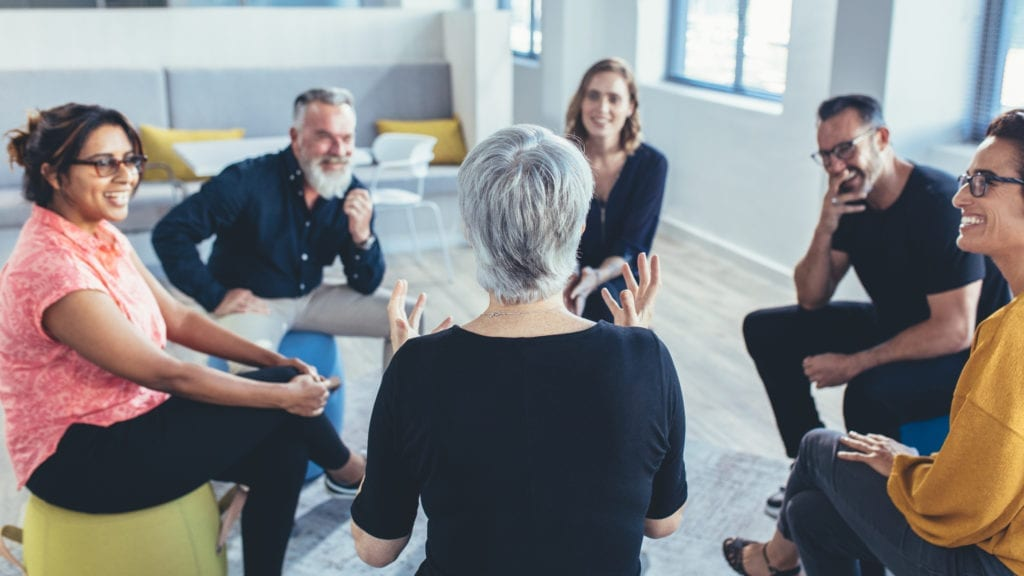 University based life plan communities can be a win-win for all involved. In this blog, Rob Love explains how and why.
