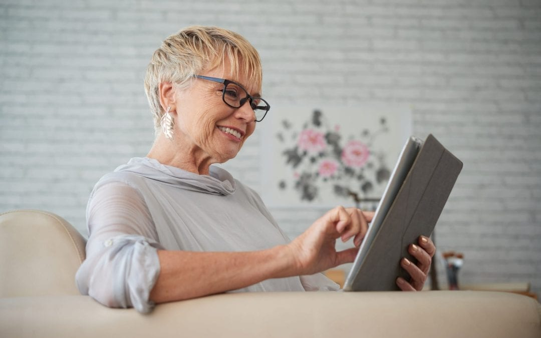 3 Reasons Why Digital Communication Is Essential To Senior Living's Success During COVID-19