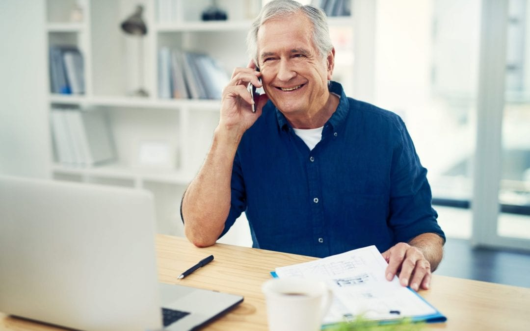 Five Marketing Techniques That Senior Living Communities Are Using With Success During COVID-19