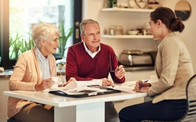 Tips to Welcome New Residents to Your Senior Living Community
