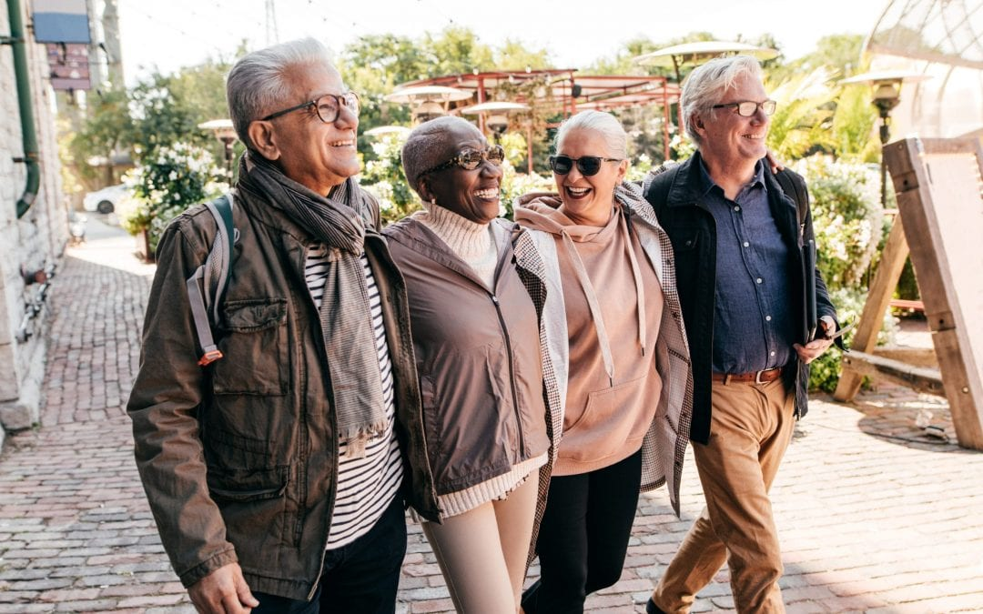 Make 2021 The Year Your Community Begins Its Diversity Journey