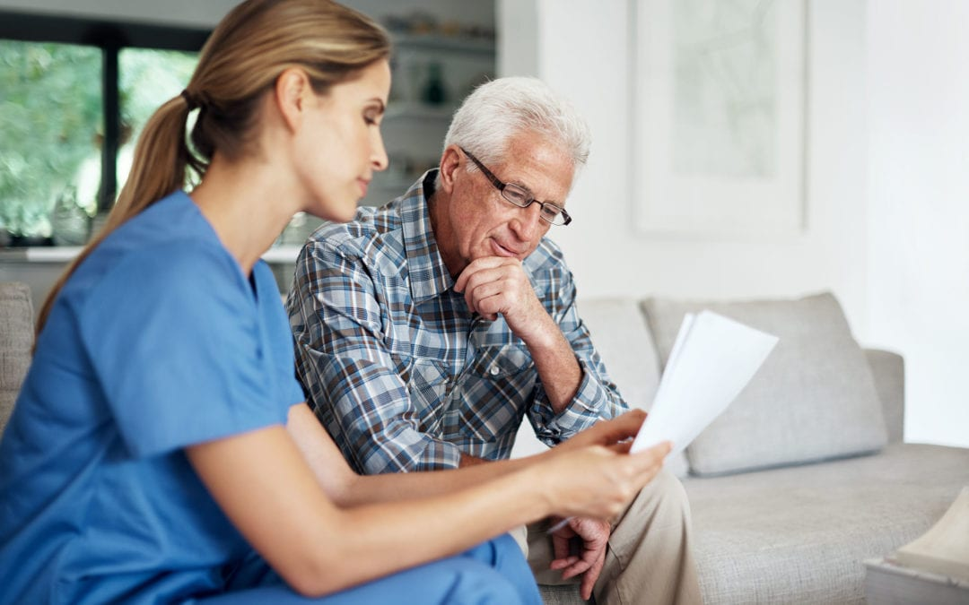 5 Steps the Continuing Care at Home Field Can Take to Increase Sales
