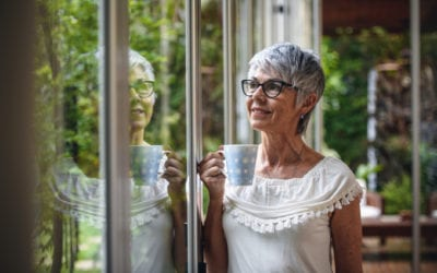 Tapping into Pent-Up Demand for Senior Living