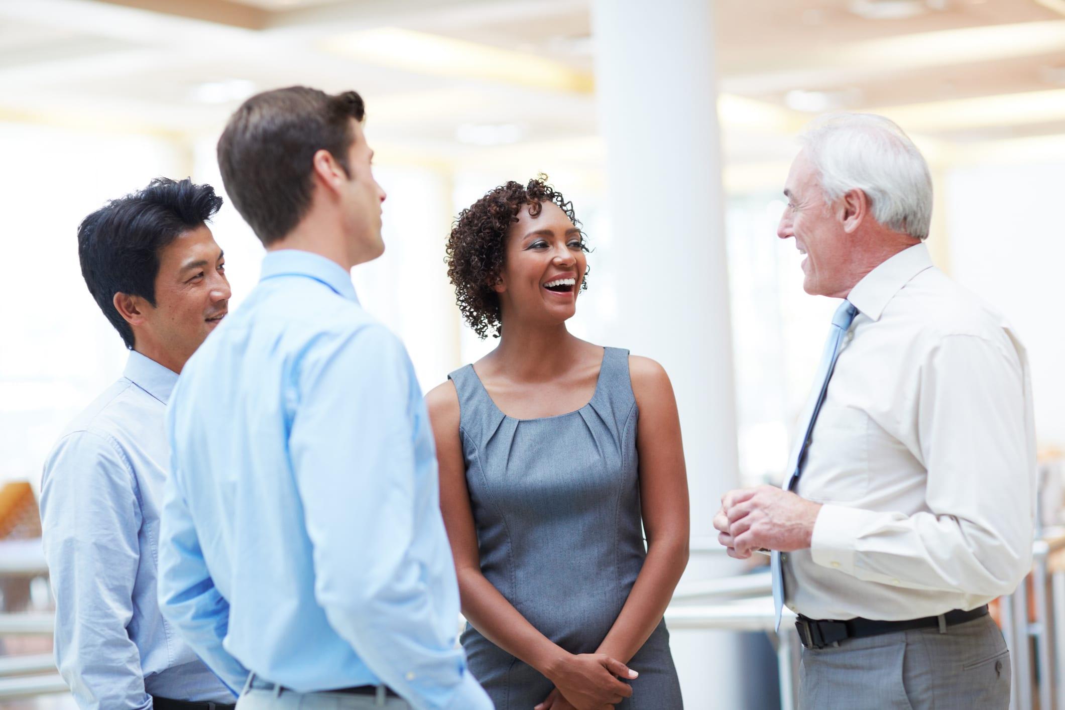 senior living workplace culture
