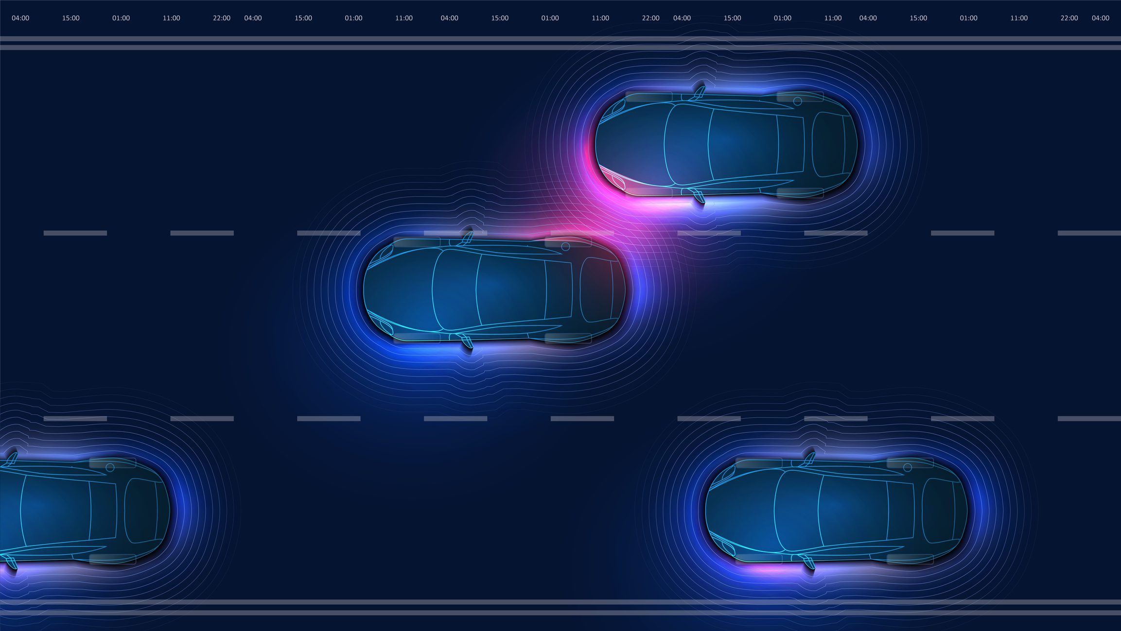 Autonomous vehicles are a coming trend for senior living