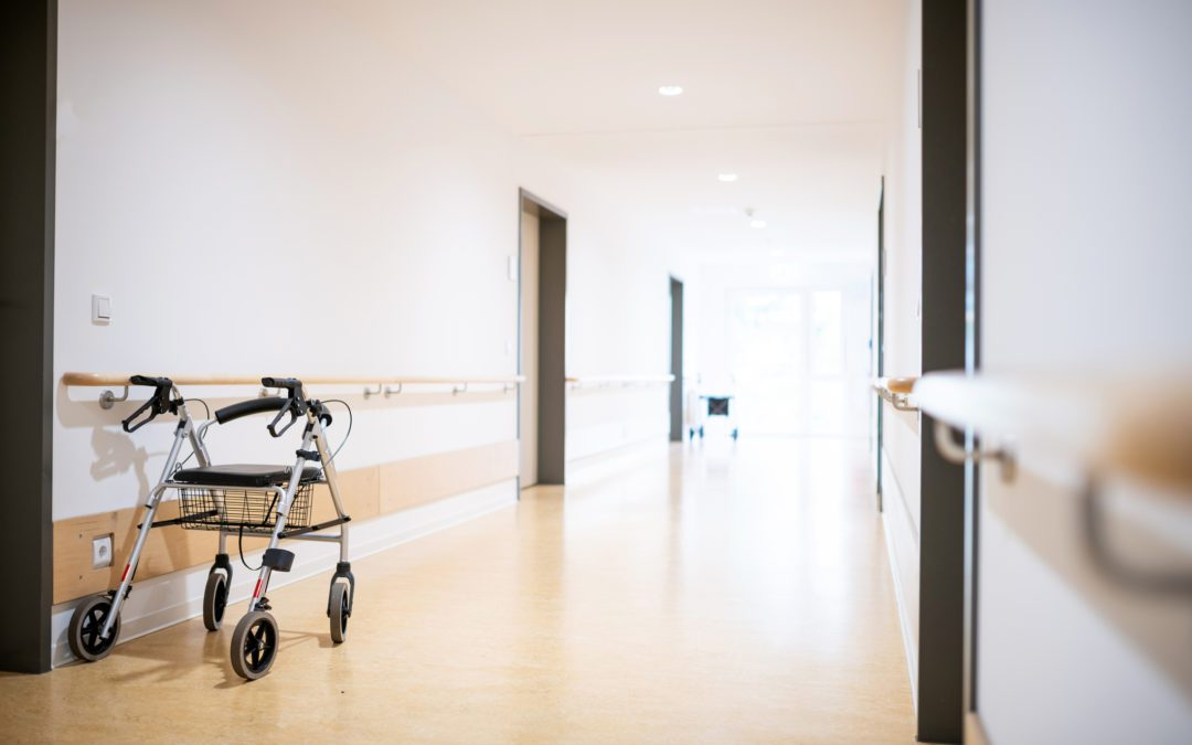 The Changing Face of Long-Term Care