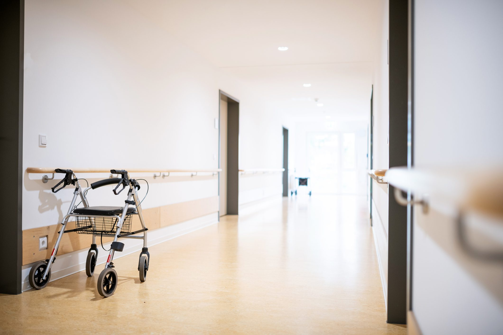 Across the senior living field, the future of long-term care is in flux.