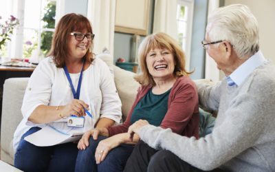 The Future of Continuing Care at Home Programs