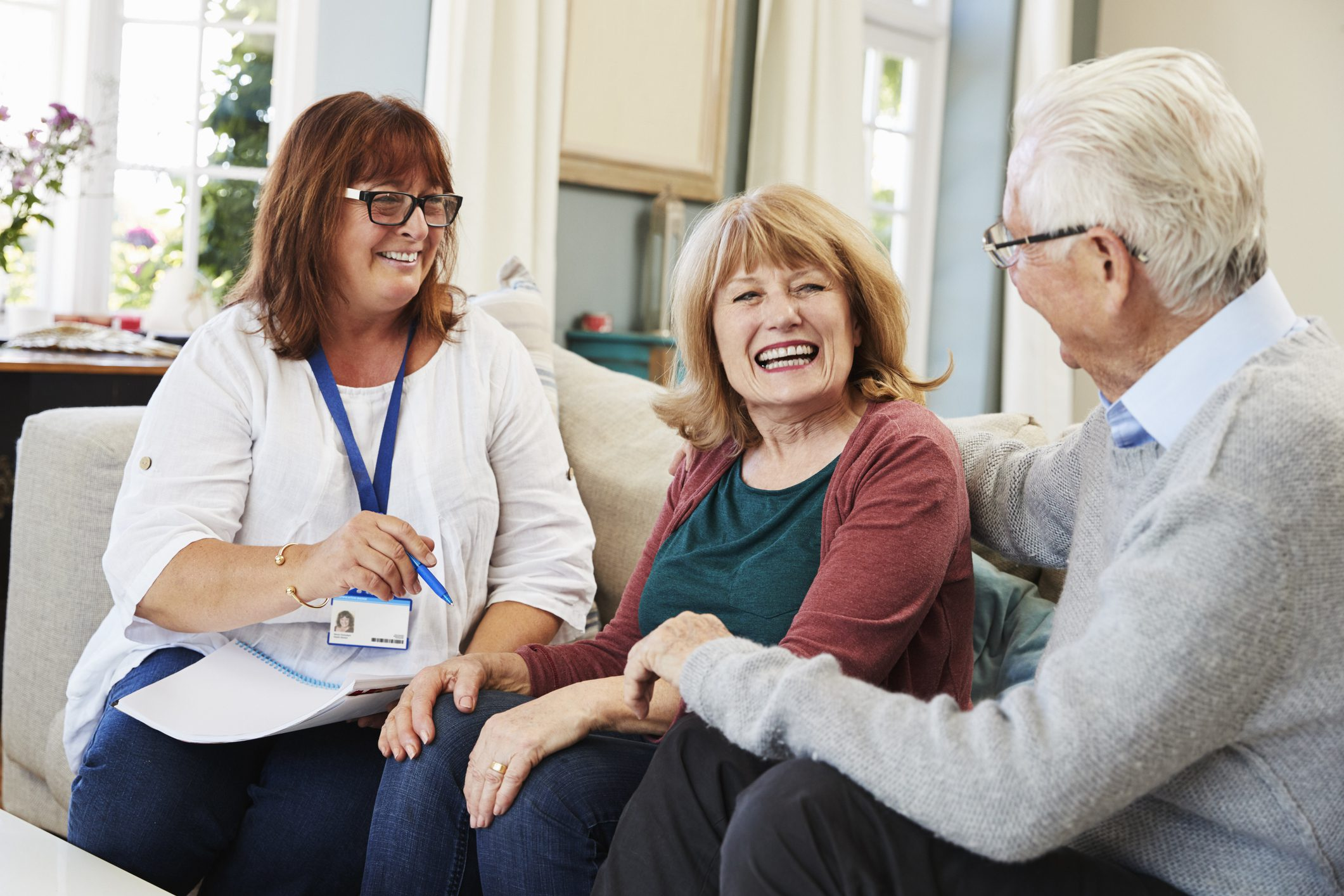 Continuing Care at Home has potential for the future for senior living providers